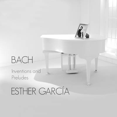 Bach, Inventions and Preludes